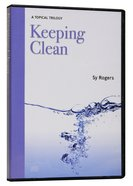 Keeping Clean (3 Cds) CD