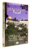 Jerusalem Arise DVD