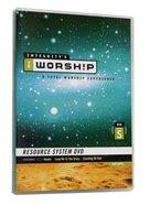 Iworship Volume S DVD