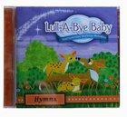 Lullabye Baby: Hymns