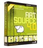 Art Source CDROM (Version 4.0)