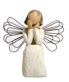 Willow Tree Angel: Angel of Caring Homeware