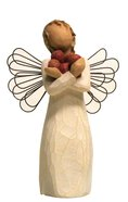Willow Tree Angel: Good Health Homeware