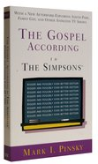 The Gospel According to the Simpsons (New Edition) (Gospel According To Series) Paperback