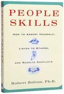 People Skills Paperback