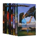 1-8 Set (Horsefeathers Series) Pack