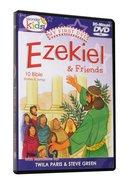 My First DVD: Ezekiel and Friends (Wonder Kids Series) DVD