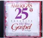 America's 25 Favorite Gospel 1