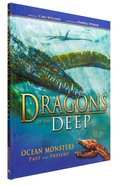 Dragons of the Deep Hardback