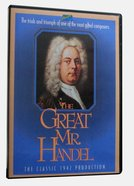 The Great Mr. Handel DVD