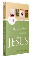 Journey With Jesus (Vol 1) Booklet