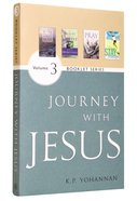 Journey With Jesus (Vol 3) Booklet