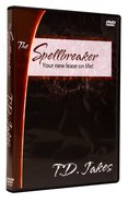 Spellbreaker DVD