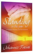 Standing in the Gap Paperback
