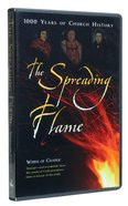 Winds of Change (#04 in The Spreading Flame Series) DVD