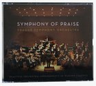 Symphony of Praise CD