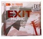 24/7 Prayer Compilation CD