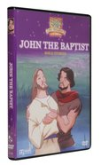 John the Baptist (Animated Stories From The Nt DVD Series) DVD