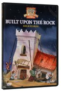 Built Upon the Rock (Animated Stories From The Nt Dvd Series)