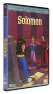 Animated Stories From the Bible: Solomon DVD