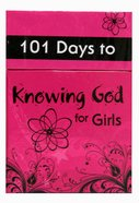 Box of Blessings:101 Days to Knowing God For Girls