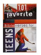 Box of Blessings:101 Favourite Bible Verses For Teens