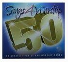 Songs 4 Worship: 50 Triple CD Pack