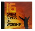 16 Great Songs of Worship