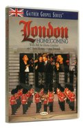 London Homecoming (Gaither Gospel Series) DVD