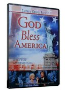 God Bless America (Gaither Gospel Series)
