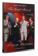 The Gospel Music of the Statler Brothers (Volume 1) (Gaither Gospel Series)