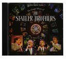 The Gospel Music of the Statler Brothers (Vol 2) CD
