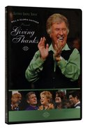 Giving Thanks (Gaither Gospel Series) DVD