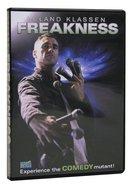 Freakness DVD