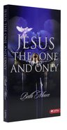 Jesus (6 Dvds): The One and Only (DVD Only Set) (Beth Moore Bible Study Series) DVD
