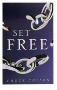Set Free ESV (Pack Of 25) Booklet