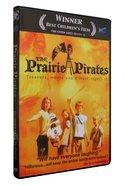 The Prairie Pirates DVD