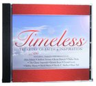 Timeless: Treasury of Faith & Inspiration CD