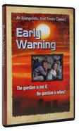 Early Warning (1981) DVD
