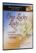 One Lucky Lady (Season 1, Episode 7) (7th Street Theatre Series) DVD