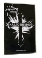 Hillsong London 2008: Hail to the King CDROM Music Book Cd-rom