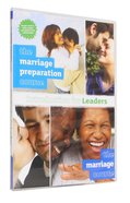 Promotional DVD and Leader's Introductory Guide (The Alpha Marriage Course)