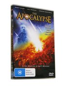 The Apocalypse DVD