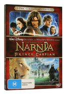 Narnia: Prince Caspian (2-disc) DVD