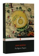 The Pilgrim's Progress (Penguin Black Classics Series) Paperback