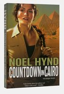 Countdown in Cairo (#03 in The Russian Trilogy Series)
