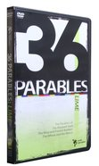 36 Parables: Lime DVD