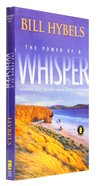The Power of a Whisper Hardback