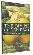The Divine Conspiracy (Participant's Guide) Paperback
