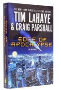 Edge of Apocalypse (#1 in End Series) Hardback